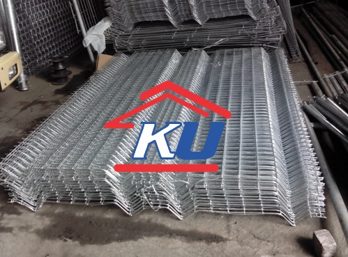 Supplier Pagar Wiremesh Murah