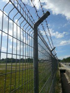 pagar bandara murah